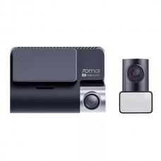 Видеорегистратор Xiaomi 70mai A800S 4K + камера заднего вида