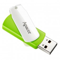 USB 2.0 Apacer AH335 32Gb green