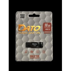 USB 2.0 DATO DS3003 16Gb black