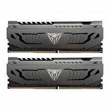 DDR4 Patriot Viper Steel 32GB (Kit of 2x16384) 3000MHz CL16 DIMM