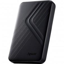 PHD External 2.5'' Apacer USB 3.2 AC236 1Tb Black (color box)