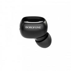 Bluetooth гарнітура моно найдешевша BOROFONE BC28 Shiny sound MINI