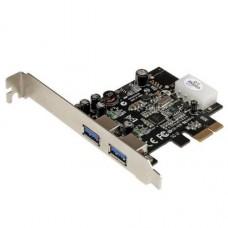 Контроллер Dynamode PCI-express на USB 3.0 (2 внешних порта) (USB30-PCIE-2)