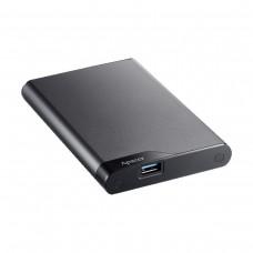 Портативний Жорсткий диск Apacer USB 3.1 Gen1 AC631 1TB 2.5 дюйми Темно-сірий
