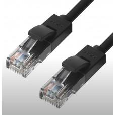 Кабель для інтернета мережевий 2 метри  патч корд вита пара