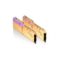 Модуль памяти DDR4 32 GB KIT (2*16) 3600MHz G.SKILL Trident Z Royal F4-3200C16D-32GTRG