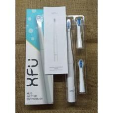 Зубная щётка электрическая SEAGO XFU XF20/XF-549 white AAA*2