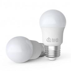 Лампочка светодиодная Xiaomi Mijia Zhirui E27 5W 500LM LED mue4097rt
