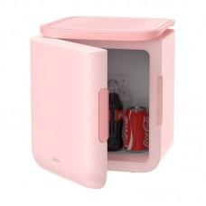 Мини-холодильник BASEUS Igloo Mini Fridge for Students 6 литров