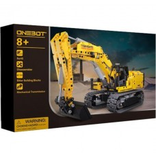 Конструктор Onebot Excavator Builder OBWJJ57AIQI