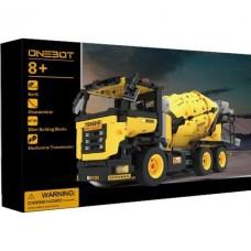 Конструктор Onebot Mixer Truck Builderr OBJBC58AI