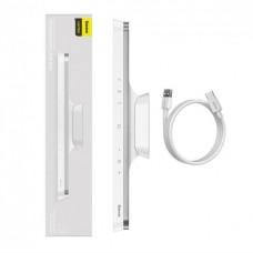 Светильник аккумуляторный Baseus Magnetic Stepless Dimming Charging Desk Lamp Pro