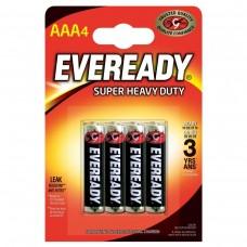 Батарейка ENERGIZER EVEREADY AAA Heavy Duty 4шт.
