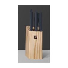 Набор кухонных ножей Huohou HU0058 (6 предметов)