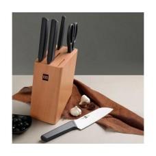 Набор кухонных ножей Huohou HU0057 (6 предметов)