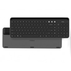 Клавиатура беспроводная Xiaomi Miiiw Bluetooth dual mode keyboard 2.4GHz черная MWBK01