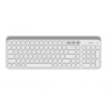 Клавиатура Xiaomi Miiiw Bluetooth dual mode keyboard 2.4GHz white  MWBK01