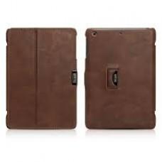 Чехол iCarer для iPad Mini/Mini2/Mini3 Vintage RID796 коричневый. красный
