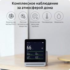 Анализатор качества воздуха Xiaomi Mijia ClearGrass Air Detector CGS1
