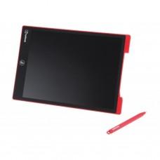 """Графический планшет разноцветный Wicue 12"""" LCD red"""