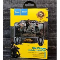 Геймпад для смартфона HOCO GM7 Eagle Six finger Game controller игровой контроллер