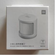 Датчик движения Xiaomi Body Sensor 2 (RTCGQ02LM/BHR4586CN)