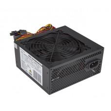 Блок питания для компьютера ATX-400W вентилятор 12см 2 SATA