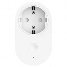 Розетка Xiaomi Mi Smart Socket 2 Wi-Fi White EU (ZNCZ05CM) (GMR4015GL)