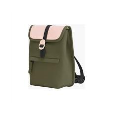 Рюкзак 90fun NINETYGO&NABI Urban MILAN Series Bag зеленый