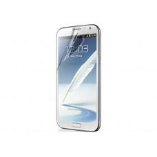 Чехол накладка Utty для Samsung Galaxy J2 черная. прозрачная