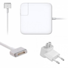 Блок питания 2E для ноутбуков Apple MagSafe2 45W 14.85V 3.05A
