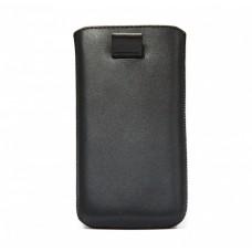 Кожаный чехол-карман iPhone 4 4s 3gs