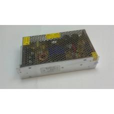 Блок питания импульсный 24В 5А (120Вт) перфорированный