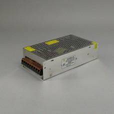 Блок питания импульсный 12В 5А 60Вт Sunpower перфорированный