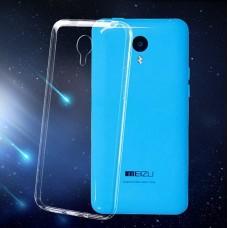 Чехол накладка Meizu M2 Note панель бампер