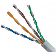 Ethternet-кабель витая пара сетевой Dialan медь ftp с экраном