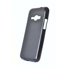 Чехол на заднюю крышку для Samsung G360 черный