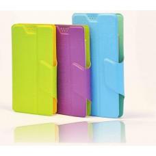 Книжка кожаная для Asus ZenFone 3