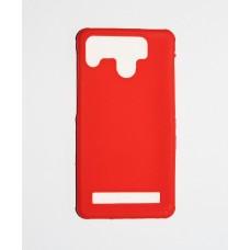 Защитный чехол из силикона для Asus Zenfone C в ассортименте
