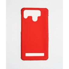Противоударная накладка для Asus ZenFone 2 в ассортименте