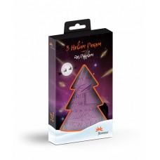 Боковая книжа Florence New Year II для Asus ZenFone 4 A400CXG 4 цвета