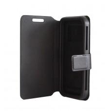 Откидной чехол Florence Travel для Samsung I8190 Galaxy S3 Mini чехол футляр, откидная обложка, боковая книжка