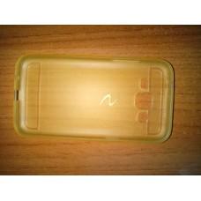 Чехол накладка бампер Samsung G360 G361 G3606 G3608 G3609 панель ультратонкая