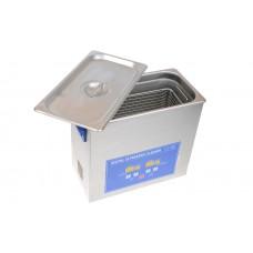 Цифровая ультразвуковая ванна Jeken Codyson PS-30A, 6,5л