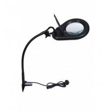 Лампа лупа EXtools 129-В Led 5D 130 мм 2.25x