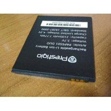 Akб Prestigio PAP-5501 батарея аккумулятор