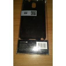Накладка Momax для Samsung Galaxy Note 3 N9000 black