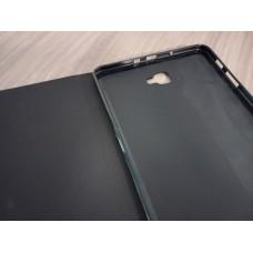Чехол книжка Samsung T580 T585 Tab A 10.1 обложка подставка футляр