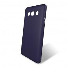 Чехол бампер GlobalCase Xiaomi Redmi 4X Leo накладка синяя, серая, черная