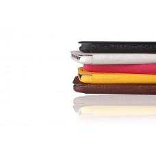 Чехол Yoobao Slim Leather case for Htc One M7 black